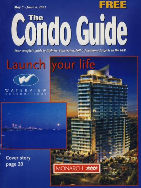 The Condo Guide