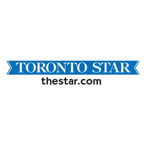 Toronto Star April 2014
