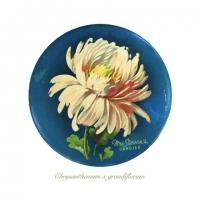 Liz Parkinson - Chrysanthemum x grandiflorum