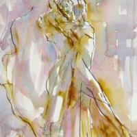 Mel Delija - Dancer Croise