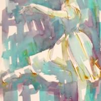 Mel Delija - Dancer in Motion