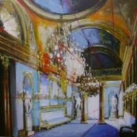 Hanna Ruminski - Neoclassical Gallery