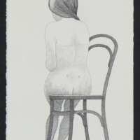 J. Joel - A Chair and a Girl