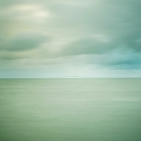 David Ellingsen - The Gulf of Mexico #47, Sunshine Skyway
