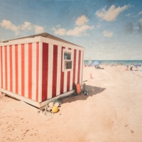 Patrick Lajoie - Candy Striped Day