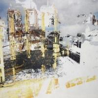 Adriyanna Zimmermann - La Seine