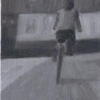 Greg Nordoff - Cyclist