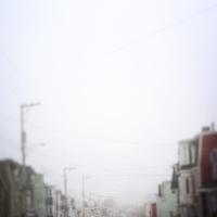Charlene Serdan - Gower Street