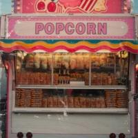 Patrick Lajoie - Popcorn