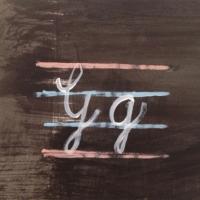 Iza Mokrosz - Gg cursive