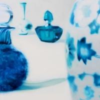 Patricia Murphy-Macdonald - Blue Curios