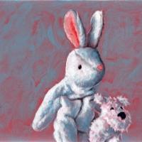 Marcel Kerkhoff - Bunny and Milou