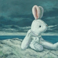 Marcel Kerkhoff - Bunny by the Sea