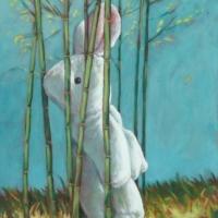 Marcel Kerkhoff - Bamboo Bunny