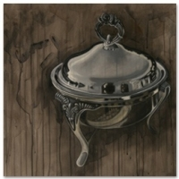 Lindsay Chambers - Untitled Warming Tray