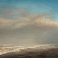 Elzbieta Krawecka - Meadows of the Sky