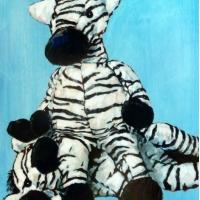 Marcel Kerkhoff - Zebra2