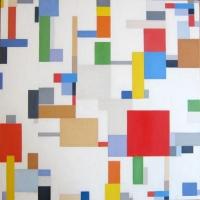 Richard Herman - Colour Composition 2