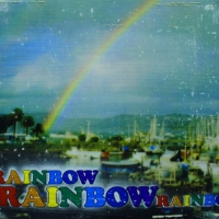 Greg Shegler - Rainbow Rainbow