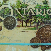 Greg Shegler - Ontario Pennies