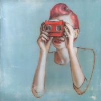 Kelly Grace - Viewmaster D