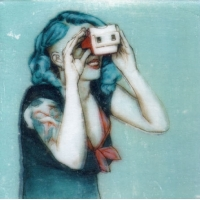 Kelly Grace - Viewmaster C