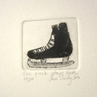 Lori Doody - The Puck Stops Here