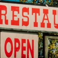 Patrick Lajoie - Restaurant Open