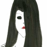 Diane Lingenfelter - Red Streak