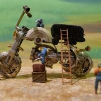Dan Tanenbaum - 'Untitled' from Under Construction Series