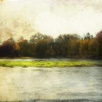 Rick Filler - Rideau River 1