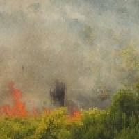 Patrick Lajoie - Control Burn