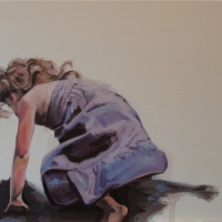 Jennifer Wigmore - Somersault Purple 3