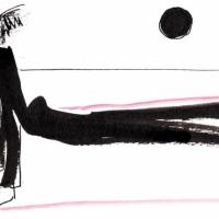 Diane Lingenfelter - Black Sun