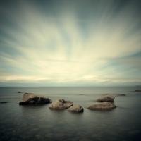 David Ellingsen - Salish Sea, Study 2 #74 1/10