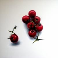 Erin Rothstein - Tasting Room- Tomatoes