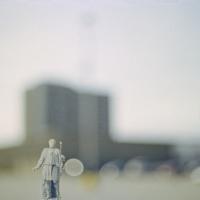 Ryan Louis - Statue