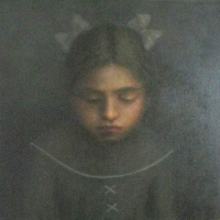 J. T. Winik - Girl in Grey
