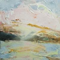 David Lee - Foggy Channel