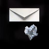 Dorion Scott - Envelope