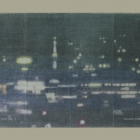Eleanor Doran - La Cite Night Time 3