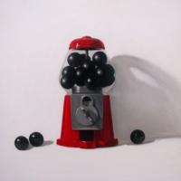 Dorion Scott - Black Gumballs