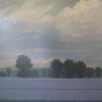 Richard Herman - Blue Evening