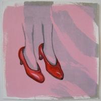 Yael Brotman - Art School Dismissed,detail 7