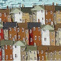 Jennifer Harrison - Seven White Houses