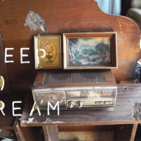 Talia Shipman - Sleep to Dream