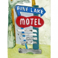 Tara Cooper - Hotel Pine Lake