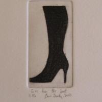 Lori Doody - Give Him The Boot