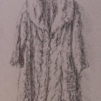 Emma Hesse - Coat
