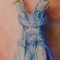 Emma Hesse - Blue